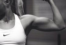health & fitness / by Caroline Jones