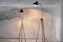 DaWanda ♥ Interieur | Interior / Design, vintage, organische vormen, natuurlijke materialen en een vleugje kitsch - met DaWanda kun je intussen echt je hele huis inrichten. / by DaWanda Nederland