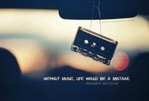 {▲▼ Music } / by Carmen Monica