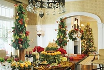Floral Designs for a Merry Christmas