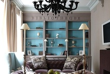 Interiors inspired by Fashion Runway