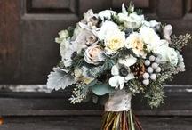 WEDDINGS - Winter Inspired