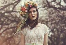 DaWanda ♥ Wedding / Inspiratie voor de mooiste dag van je leven