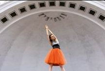 DaWanda ♥ Orange / wij houden van oranje...