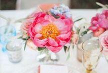 {Wedding - Ideas} / Wedding ideas and inspiration
