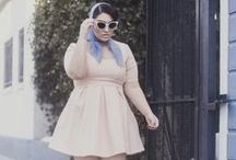 {Fashion Inspiration} / All things fashion for the everyday lady.