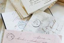 wedding paperie / by Jenna Rainey