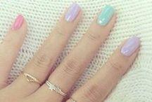 {Beauty - Nails}