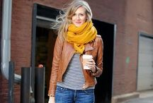 STYLE | Fall-Winter / by Real Girl Glam