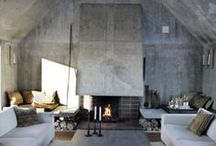 DaWanda ♥ Beton | Concrete / by DaWanda Nederland