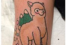 {Tattoo Ideas}