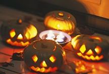 Halloween / by Cynde Green