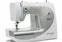 Macchine per cucire - Bernina / Potrete trovare la vostra macchina per cucire ideale, scegliendola tra più di 80 modelli disponibili sul nostro sito. Da quelle meccaniche a quelle elettroniche, in tutte troverete la nostra passione per questo settore che seguiamo da oltre 40 anni.