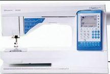 Macchine per cucire - Husqvarna Viking / Potrete trovare la vostra macchina per cucire ideale, scegliendola tra più di 80 modelli disponibili sul nostro sito. Da quelle meccaniche a quelle elettroniche, in tutte troverete la nostra passione per questo settore che seguiamo da oltre 40 anni.