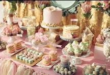 {Wedding - Cakes/Desserts}