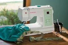 Macchine per cucire - Singer / Potrete trovare la vostra macchina per cucire ideale, scegliendola tra più di 80 modelli disponibili sul nostro sito. Da quelle meccaniche a quelle elettroniche, in tutte troverete la nostra passione per questo settore che seguiamo da oltre 40 anni.