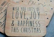 DaWanda ♥ Christmas / It's the most wonderfull time of the year