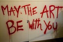 C'est l'art!