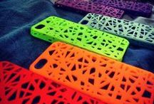 Mobiles and Accessories / Arty cases and protectors for ipods, ereaders, tablets...