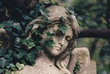 statuary / by Nad.G☙