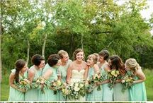 {Wedding-Bridesmaids} / Ideas for your bridesmaids.