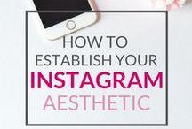 {Social Media Tips}
