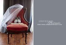 Unveiled Portraits / Boudoir Photography