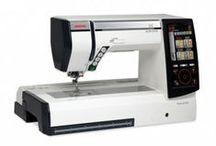 Ricamatrici Janome / Scegliamo di persona le macchine ricamatrici che proponiamo sul nostro sito, controllandone le caratteristiche e valutandone attentamente il rapporto tra qualità e prezzo.
