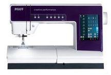 Ricamatrici Pfaff / Scegliamo di persona le macchine ricamatrici che proponiamo sul nostro sito, controllandone le caratteristiche e valutandone attentamente il rapporto tra qualità e prezzo.