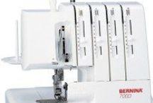 Taglia e Cuci Bernina / Questi straordinari apparecchi vi permetteranno di avere in casa una sartoria professionale. La macchina tagliacuci è uno dei prodotti in cui siamo specializzati, grazie ai più di quarant'anni nel campo delle attrezzature professionali per cucire e per la casa.