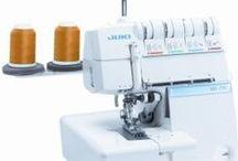 Taglia e Cuci Juki / Questi straordinari apparecchi vi permetteranno di avere in casa una sartoria professionale. La macchina tagliacuci è uno dei prodotti in cui siamo specializzati, grazie ai più di quarant'anni nel campo delle attrezzature professionali per cucire e per la casa.
