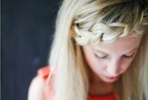 BEAUTY | Hair / by Real Girl Glam