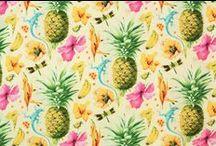 DaWanda ♥ Pineapples