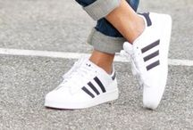 STYLE | Sneakers / by Real Girl Glam