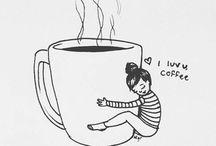 Drink coffee / Coffee Starbucks espresso creamer