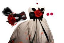 Masquerade Costume Ideas