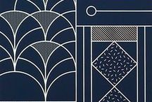 Art Deco Design Details