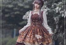 Victorian & Steampunk