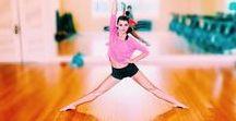 Days as a Dancer
