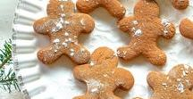 Clean Christmas Recipes