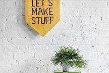 Make and Do