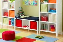 Home: Kids Rooms/Playrooms / For the kids... / by Amanda Nash