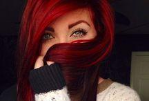 Awesome Hair!!!!! / by Cara Herbert