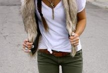 Fall/Winter Style