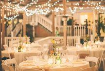 Wedding Plans / by Kate Elyse