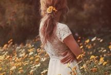 {flowers&feathers&free} / by Kara MacIntyre