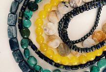 My Designs / My handmade jewelry designs sold on Etsy.