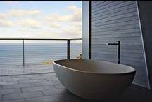 Bath Fixtures / Accessories / by MYD studio