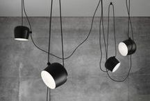 Lighting / by MYD studio