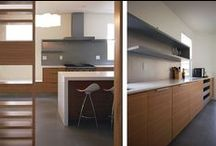 Kitchen Spaces / by MYD studio